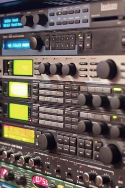 Reverb 4000-Orangerie studio