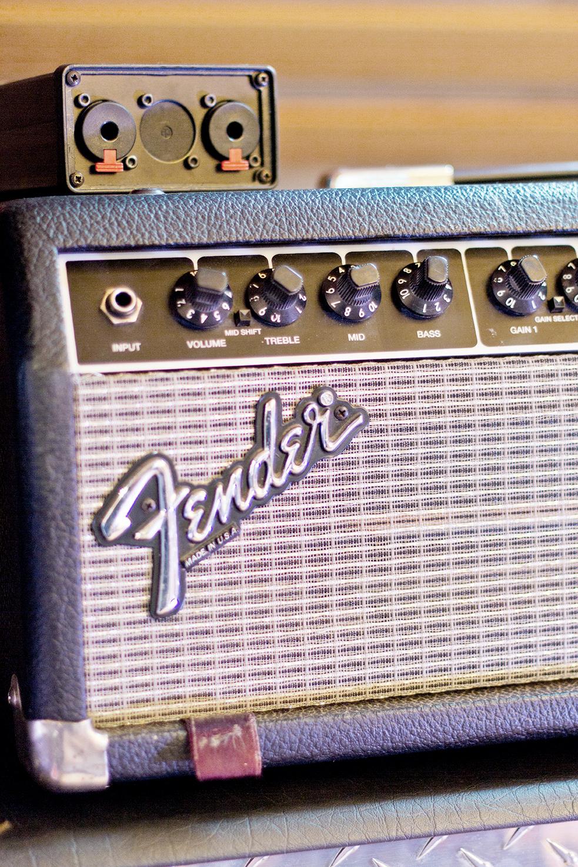 Fender Performer 100