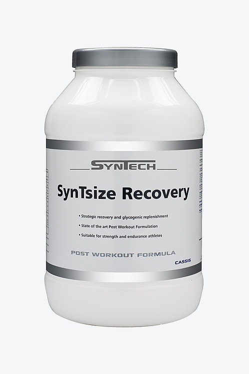Syntech SYN-T-SIZE Recovery 1620g