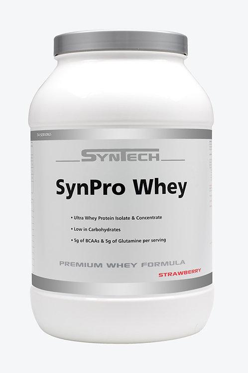 Syntech Synpro Whey 900g