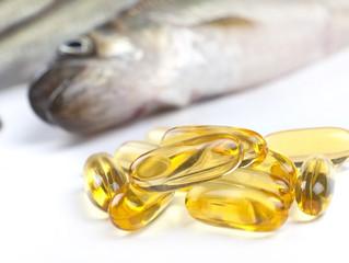 Z uporabo omega 3 lahko tudi shujšamo