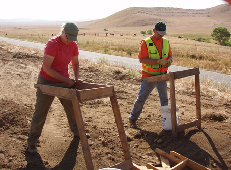 Caltrans Northern Region (Districts 1, 2, 3) Cultural On-Call Contract Renewed