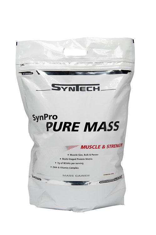 Syntech Synpro Pure Mass - 5000g