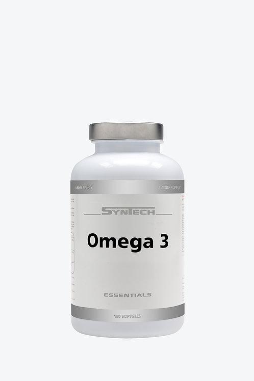 Syntech Omega 3 - 180 kaps