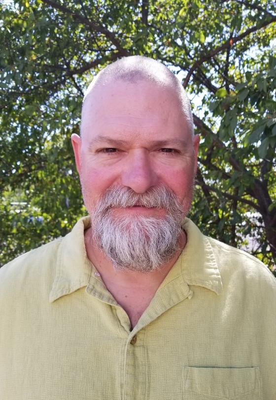 Welcoming Scott Baxter, MA/RPA