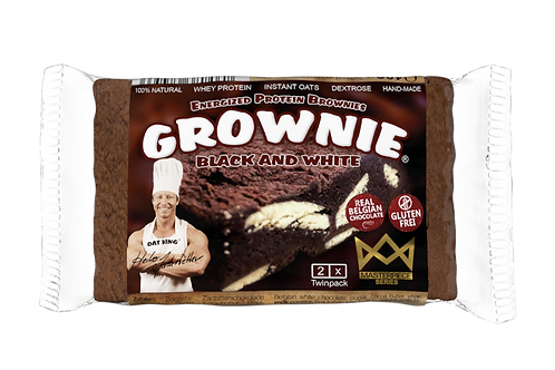Grownie energijska tablica 100g