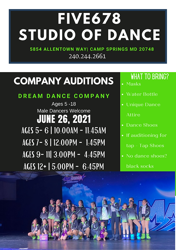 Company Auditiions.png
