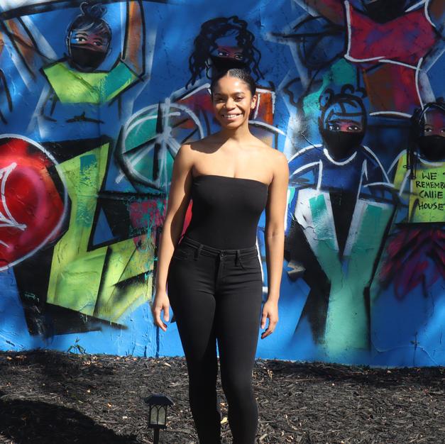 Ms. Tristen Matthews