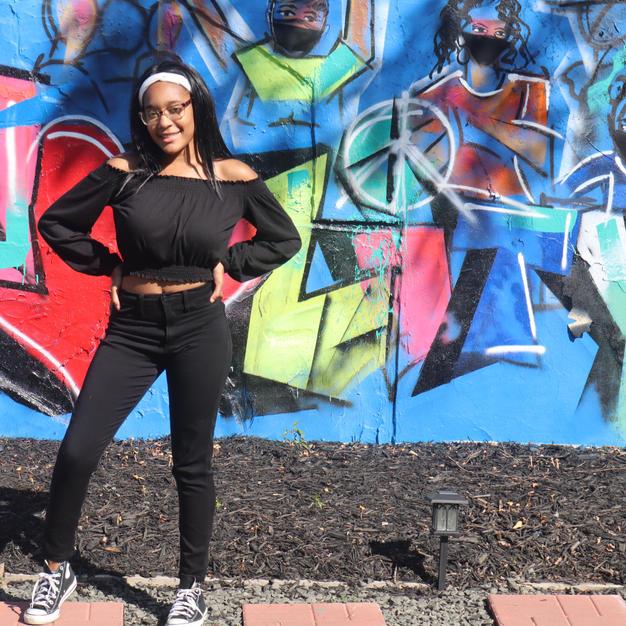 Ms. Jayme Howard