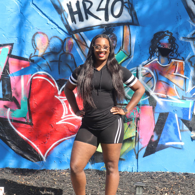Ms. Taryn Banks