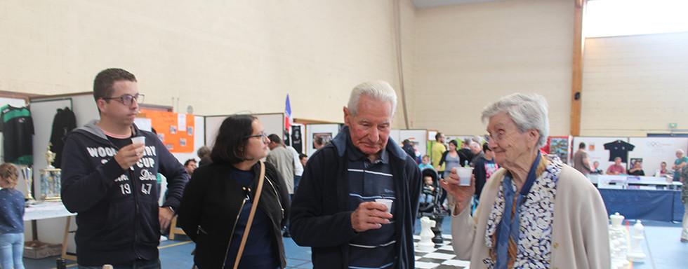 2017 - Forum associations