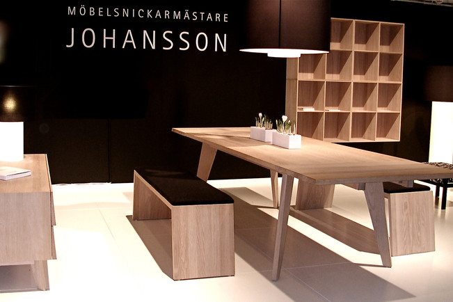 Furniture Design Exhibition