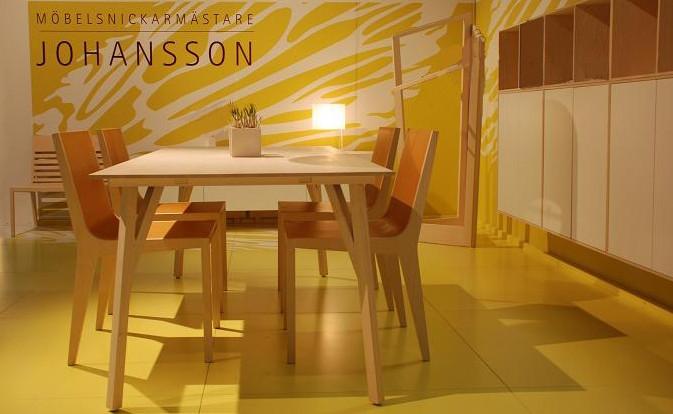 Furniture Design Exhibition