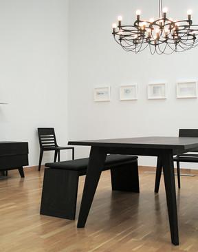 Furniture Design Exihibiton