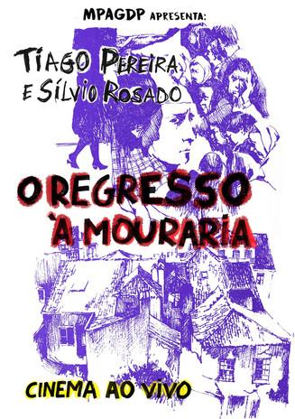 O Regresso à Mouraria