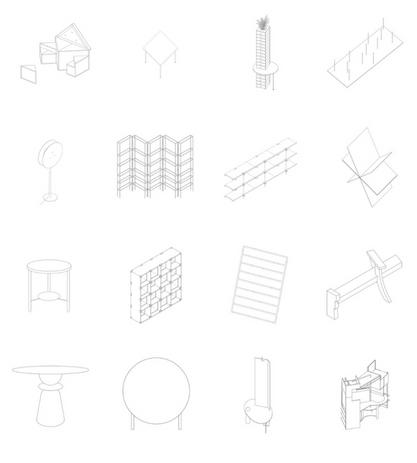 Obras para a MOB Projects, Carpintarias de São Lázaro, 2019. - Works for MOB Projects, Carpintarias de São Lázaro, 2019