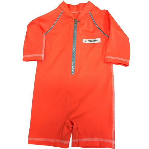 Madison Rashie Jump Suit