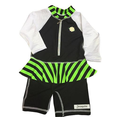 ChaChaCha Rashie Swimwear