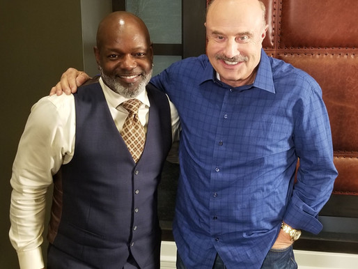 Emmitt Smith On The NFL, 'Dancing With The Stars' And More