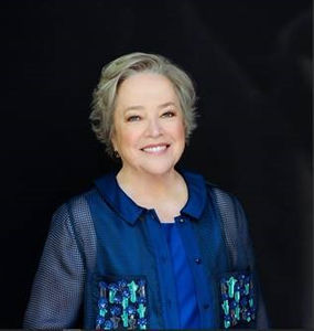 Kathy Bates Shares Her...