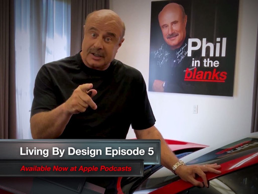 Living By Design 5 - How To Be A Winner And Come Out On Top