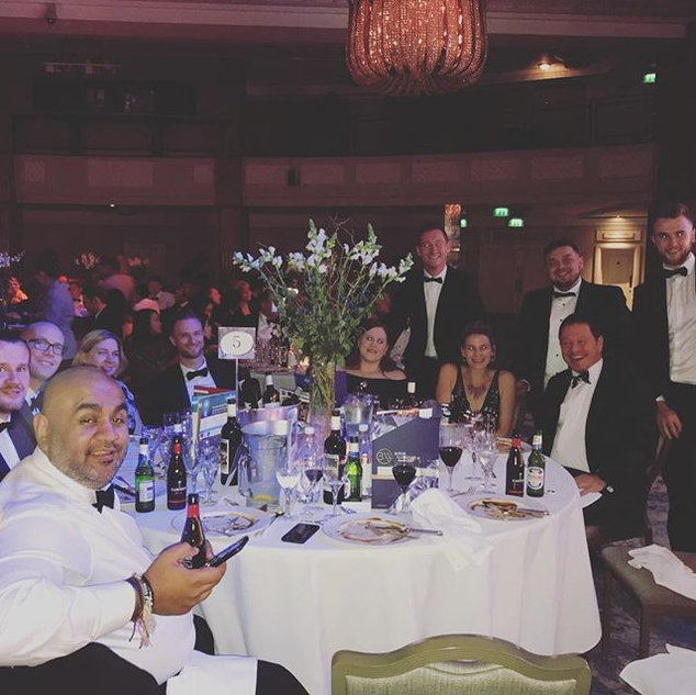 British Accountacy Awards 2018