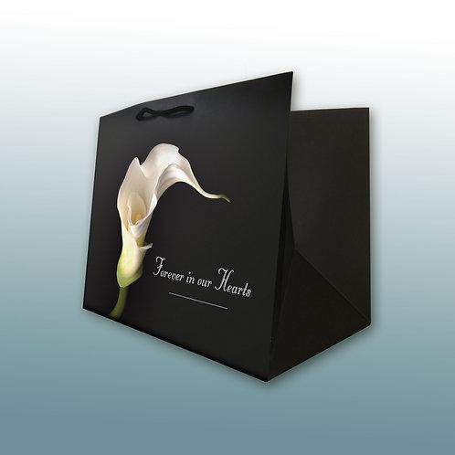 25 x Crematorium Eco Box Presentation Bags