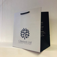 Branded Casket Bag by Canfly Marketing