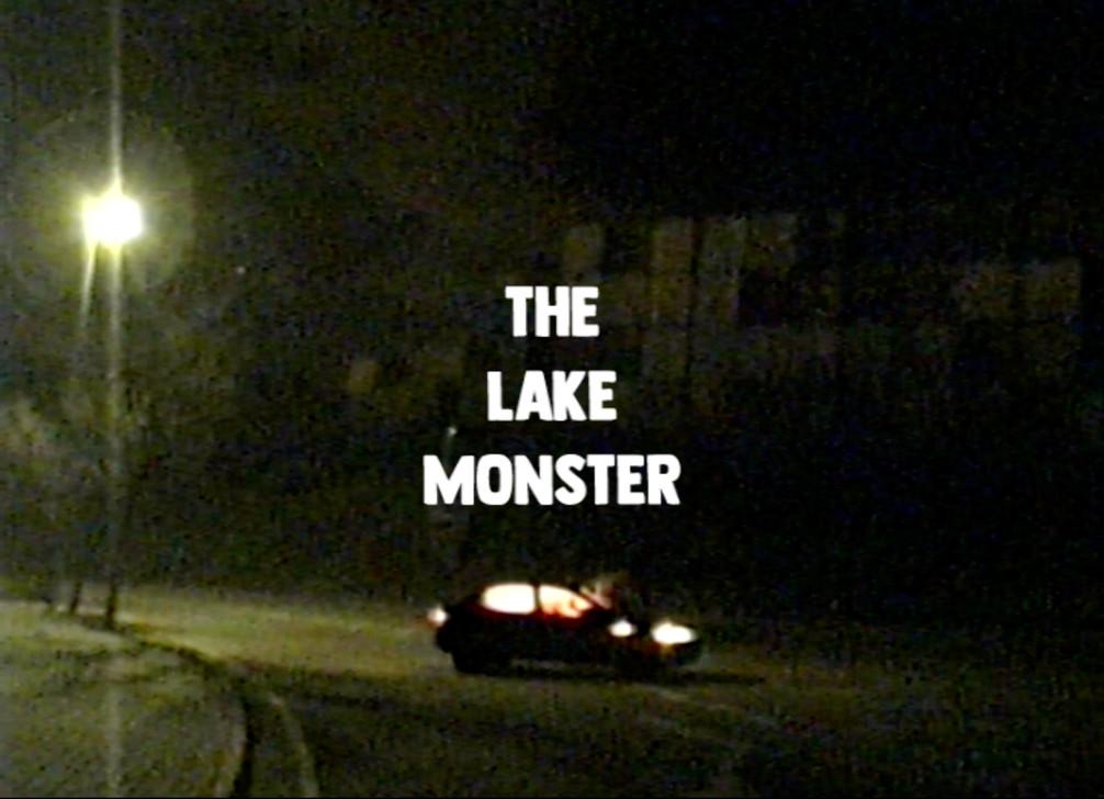 The Lake Monster · Music