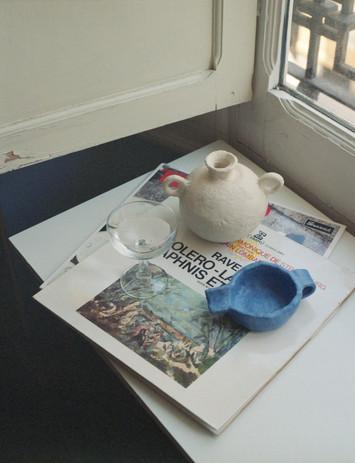 Cota ceramica · Still Life