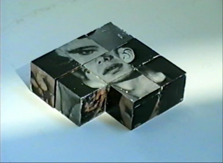 Julen Iztueta ·  3D Art Work