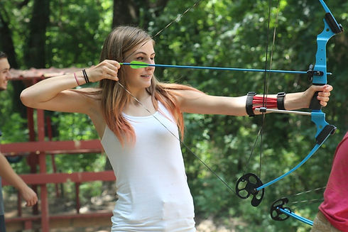 Teen girl archery.JPG