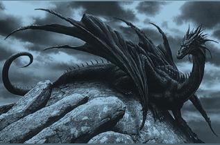 El Monstruo de las Profundidades...