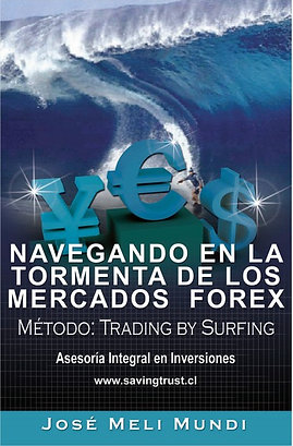 Navegando en la tormenta de los mercadosFOREX