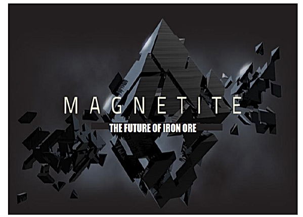 MAGNETITE the future Iron Ore.png