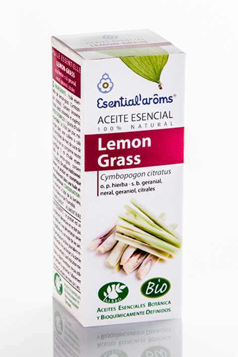 Ae Lemon Grass Bio 10ml