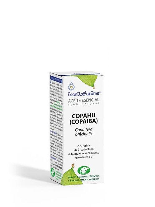 Ae.Copahu- (Copaiba).10 ml