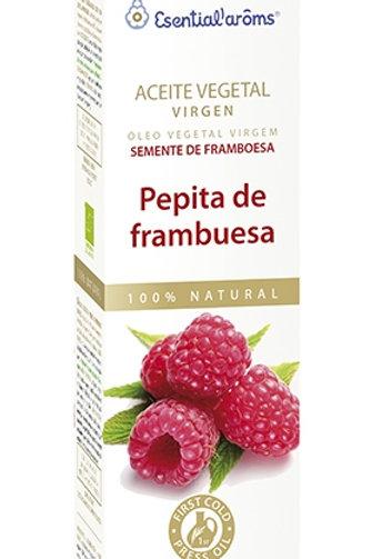 Aceite Pepita de Frambuesa 100ml