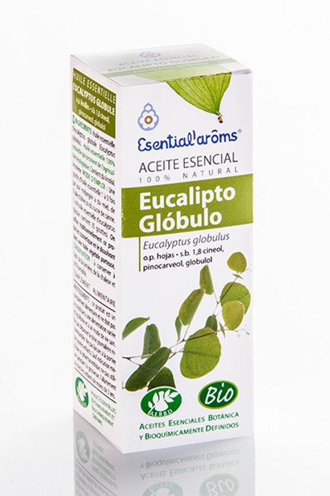 Ae Eucalipto Glóbulo Bio 10ml