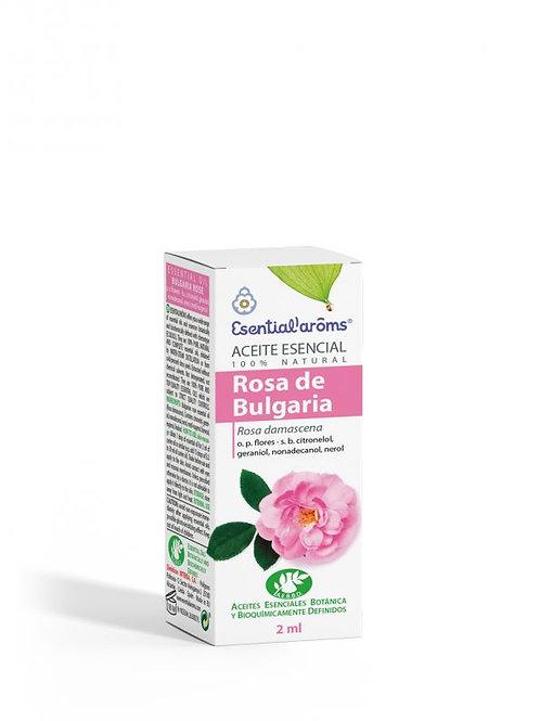 A E Rosa de Bulgaria 2 ml