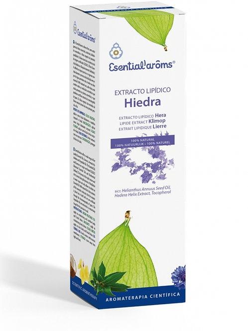 Extracto Lipídico de Hiedra 100 ml