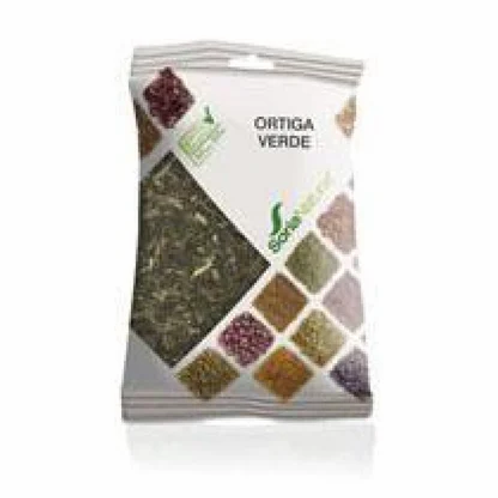 Ortiga Verde 30gr.SoriaNatural.