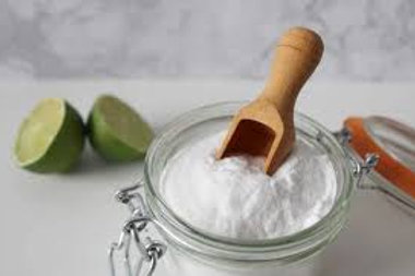 Bicarbonato de sodio.250 gr.