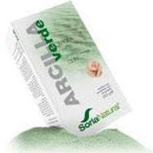 Arcilla verde 250 gr