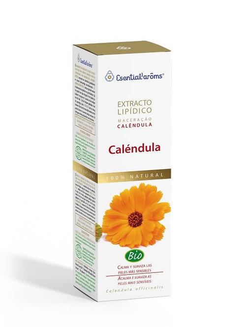 Extracto Lipídico de Caléndula. 100 ml