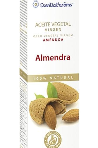 Aceite de Almendras dulces 100ml