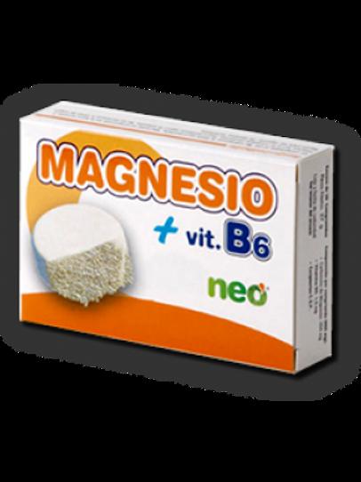 Magnesio + Vit. B6 (NEO)