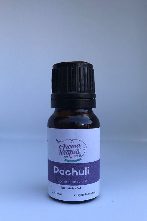 Ae Pachuli ART 10 ml