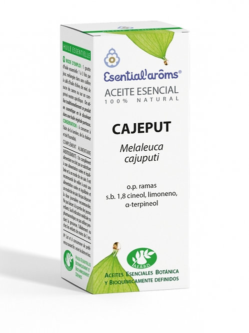 A.e Cajeput 10ml ESENTIAL AROMS