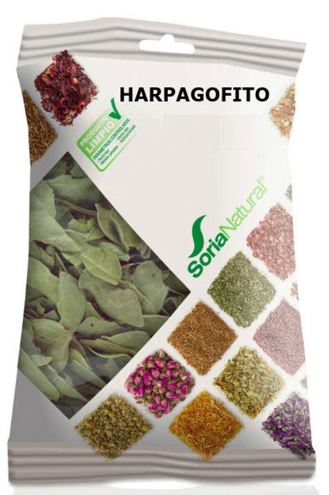 Harpagofito en bolsa 100g SORIA NATURAL